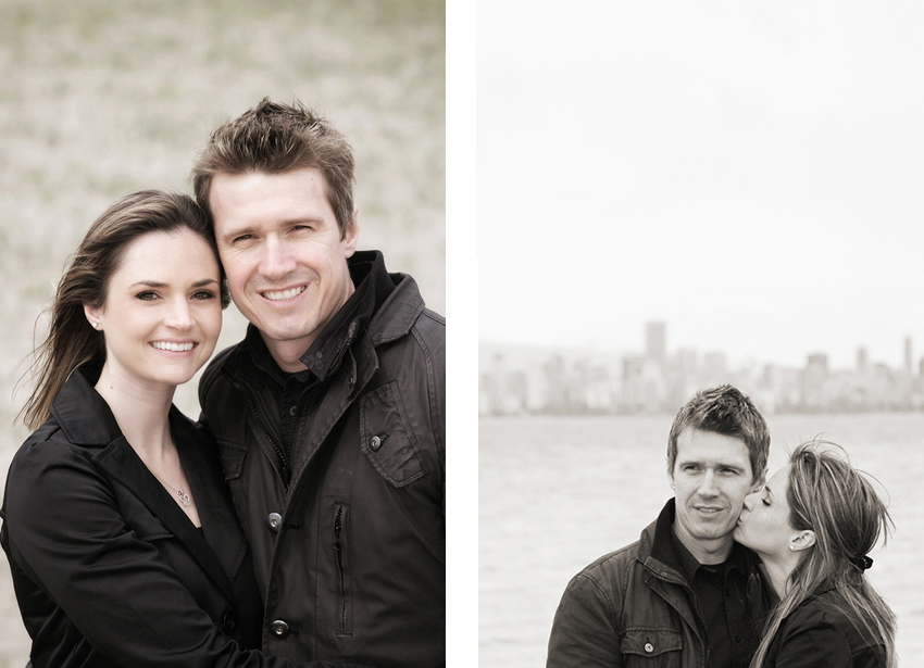 engagement session vancouver