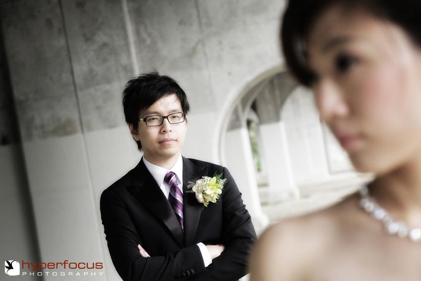 bride groom vancouver