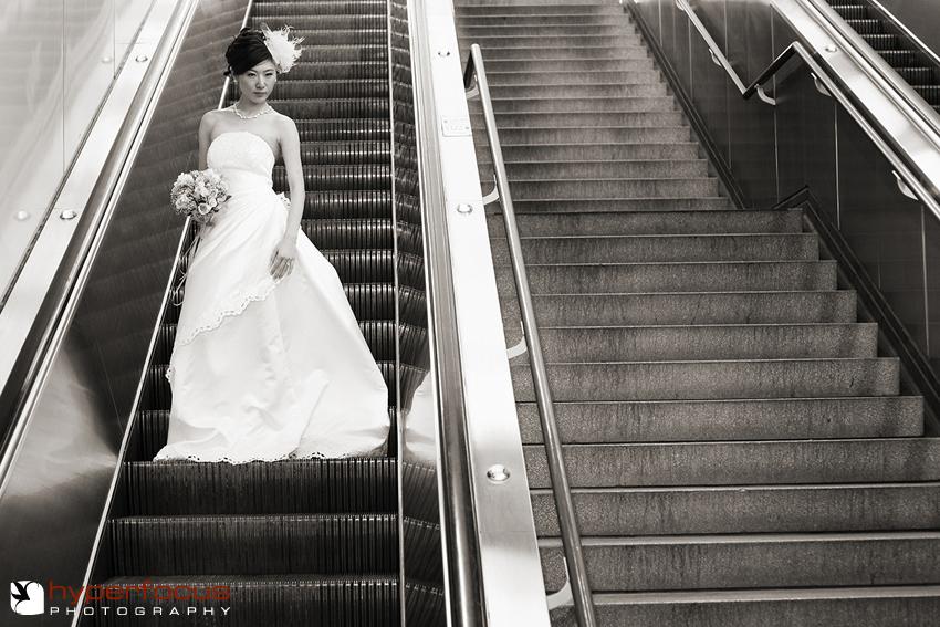 urban bride vancouver