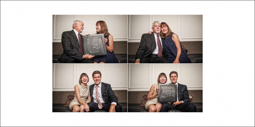 Vancouver Portrait Booth